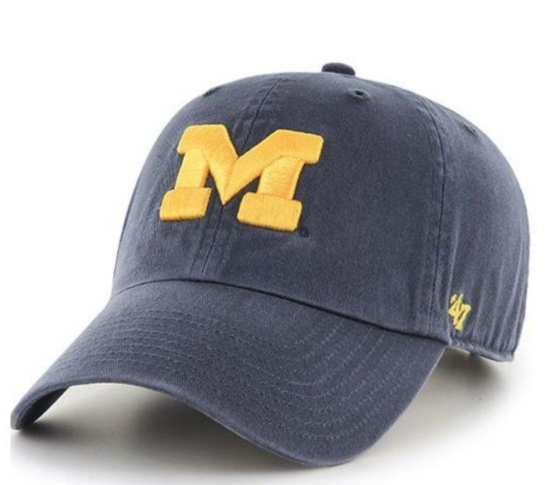 47 Brand Classic U of M Hat