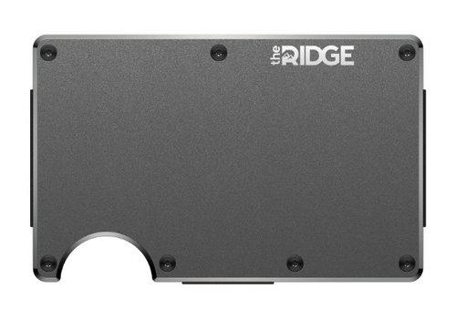 The Ridge The Ridge Aluminum Money Clip