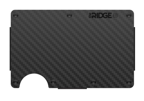 The Ridge The Ridge Carbon Fiber Cash Strap
