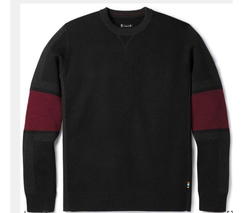 Smartwool M Ski Ninja Crew Sweater