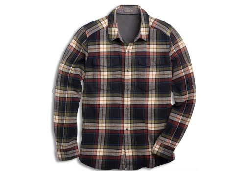 Toad & Co Toad & Co Mojac Overshirt