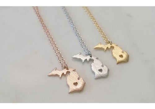 Musthavemustget Must Have Necklace