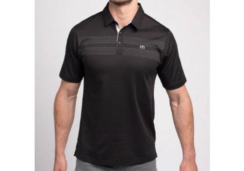 Travis Matthew Travis Matthew Crow S/S Shirt
