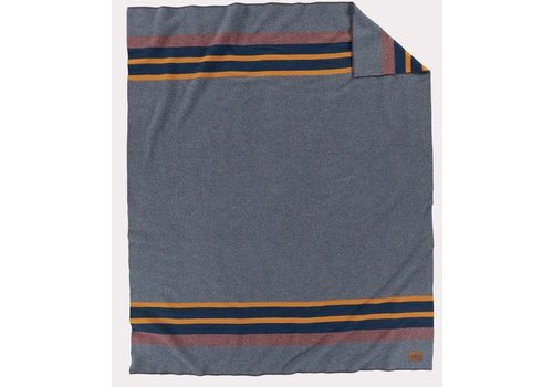 Pendleton Woolen Mills Pendleton Woolen Mills Yakima Camp Twin Blanket