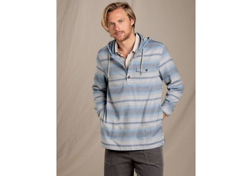 Toad & Co Toad & Co Barrel House Hoody
