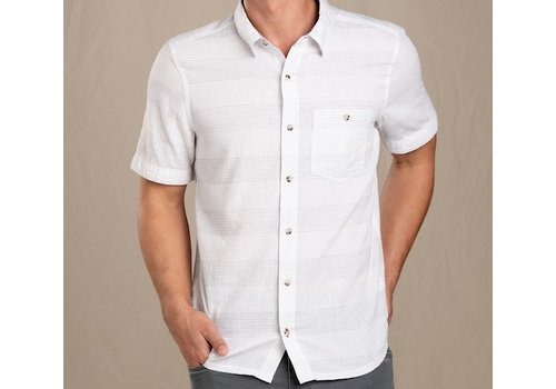 Toad & Co Toad & Co Airlift SS Shirt Slim