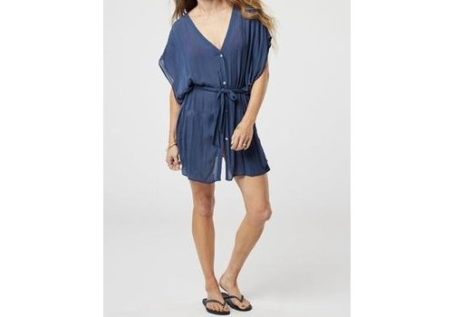 Carve Designs Carve Designs Iris Coverup