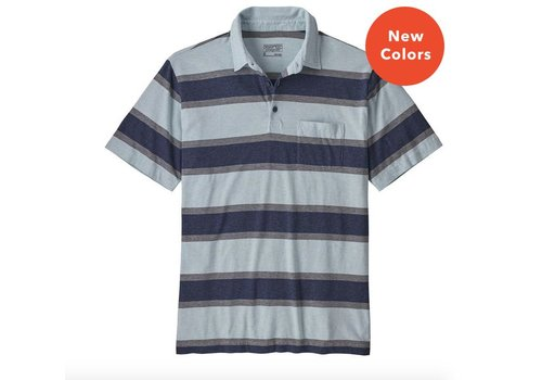 Patagonia Patagonia M's Squeaky Clean Polo