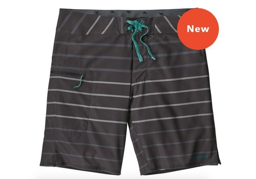 Patagonia Patagonia M's Stretch Planing Boardshorts 19in