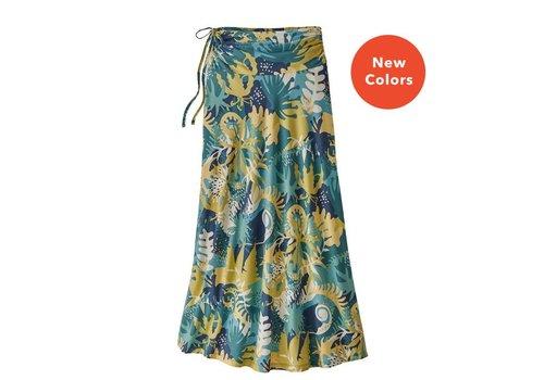 Patagonia Patagonia W's Kamala Maxi Skirt