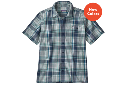 Patagonia Patagonia Men's Puckerware Shirt