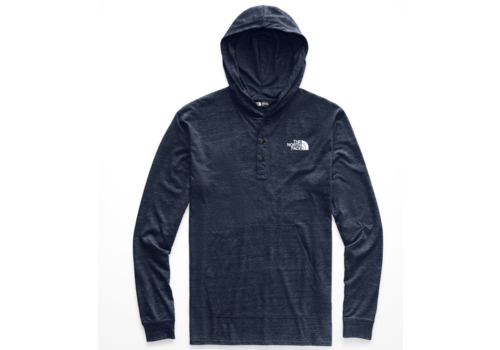 The North Face The North Face Tri-Blend Henley Hoodie