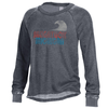 Gear for Sports Gear W's Saugatuck Distressed Wave Crew