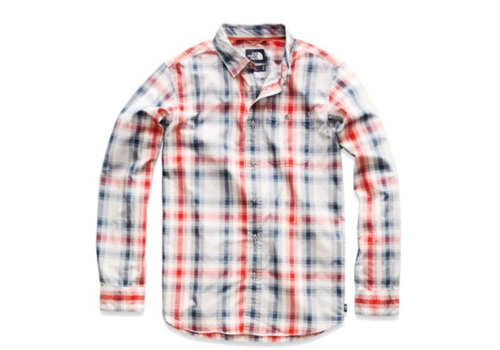 The North Face The North Face M's L/S Buttonwood Shirt