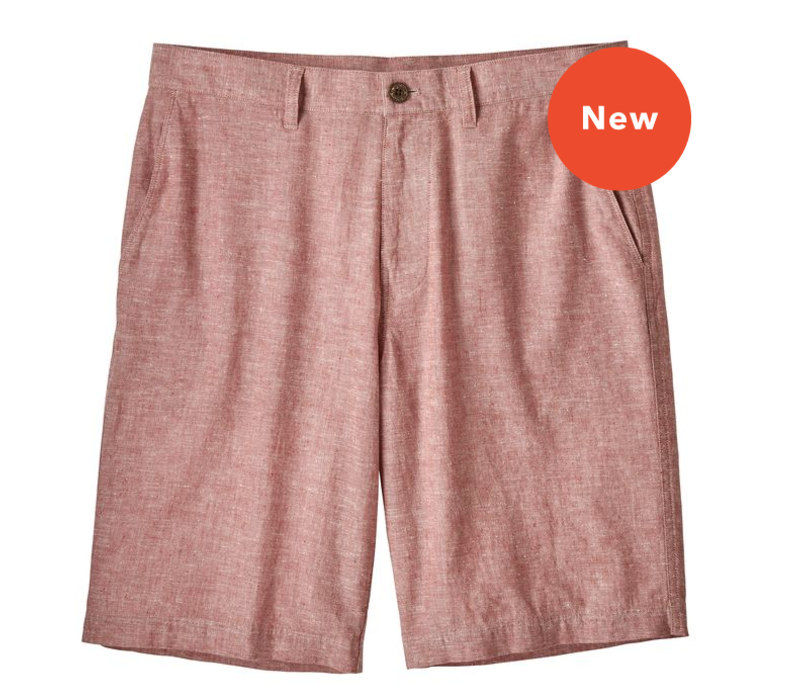 Patagonia M's Back Step Short-10 in