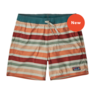 Patagonia Pagagonia M's Stretch Wavefarer Volley Shorts 16in