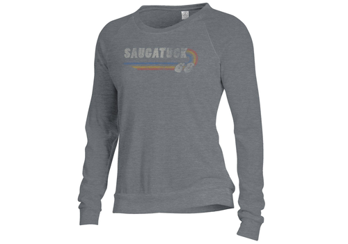 Gear for Sports Gear W's Saugatuck 68 Slouchy Pullover