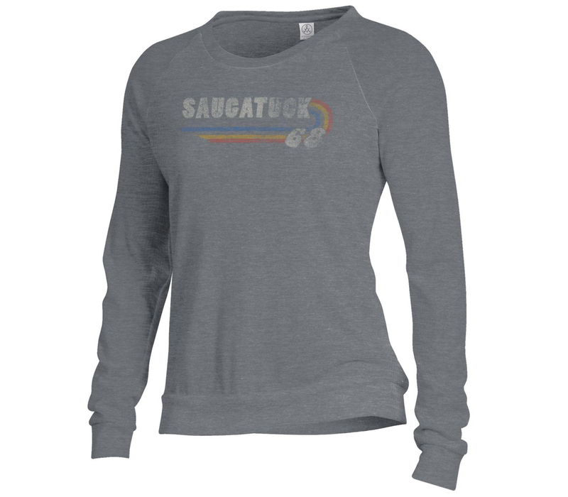 Gear W's Saugatuck 68 Slouchy Pullover