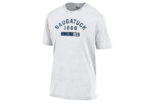 Gear for Sports Gear for Sports Saugatuck 1868 Outta Town Tee