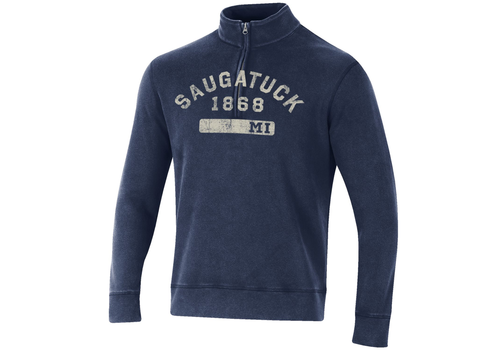 Gear for Sports Gear for Sports Saugatuck 1868 Outta Town 1/4 Zip