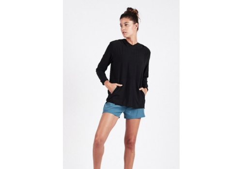 Vuori Vuori W's Westerly Packable Pullover