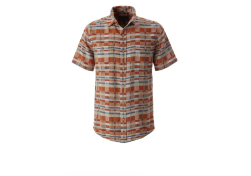 Royal Robbins Royal Robbins Slab City Dobby S/S