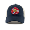Civil Standard CS Flag Trucker Hat