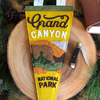 Yoho & Co Yoho & Co Felt Pennant Grand Canyon