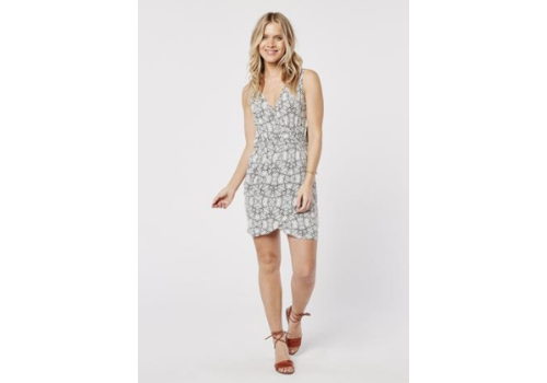 Carve Designs Carve Designs Kendall Dress