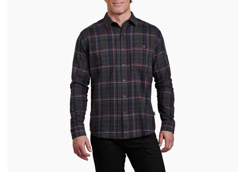 Kuhl Kuhl Fugitive LS Shirt