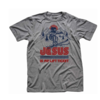 Solid Threads Solid Threads Jesus is My Lift Ticket T-shirt