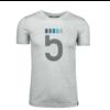 M22 M22 5 Gradient Shirt