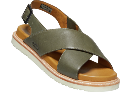Keen Keen Lana Cross Strap Sandal