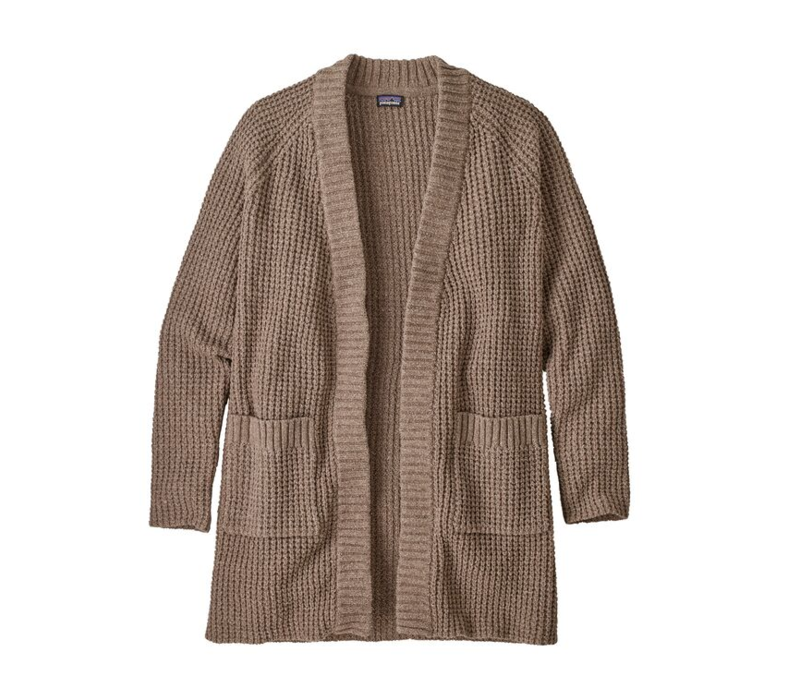 Patagonia W's Off Country Cardigan