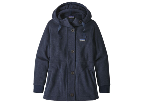 Patagonia Patagonia Women's Better Sweater Fleece Coat