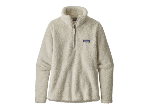 Patagonia Patagonia Women's Los Gatos 1/4 Zip Fleece
