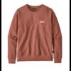 Patagonia Patagonia Pastel P-6 Label Ahnya Crew Sweatshirt