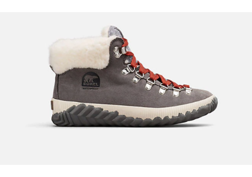 Sorel Sorel Out N About Plus Conquest
