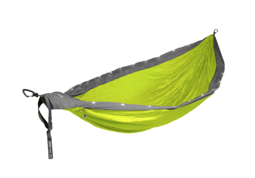 ENO - Eagles Nest Outfitters ENO DoubleNest LED Hammock