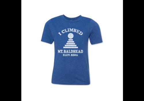 Tee See Tee Tee See Tee K's Mt Baldhead Tee