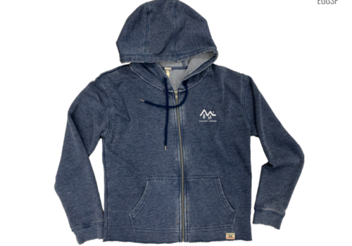 TechStyles Tech Styles Pacific Supply Weathered Zip Embark