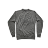 TechStyles Tech Styles Saugatuck Trees & Waves Crew Sweatshirt