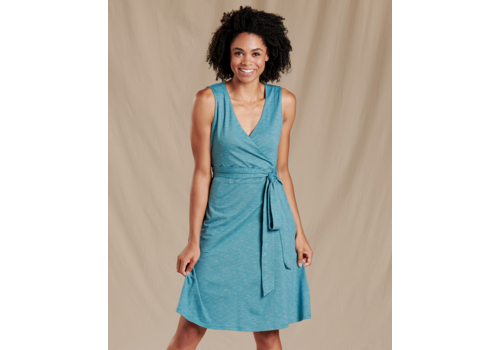 Toad & Co Toad & Co Cue Sleeveless Dress