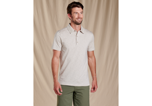 Toad & Co Toad & Co Tempo SS Polo