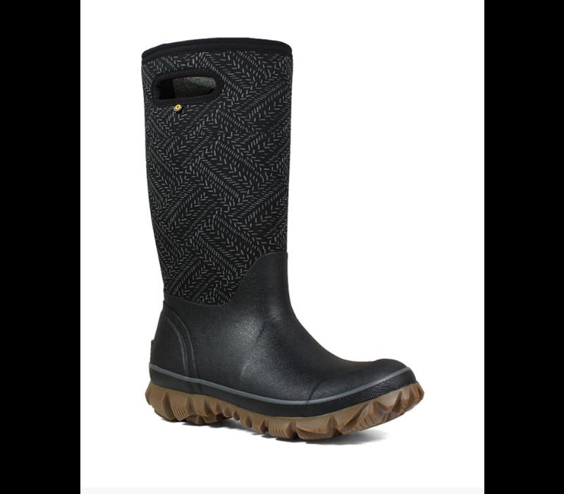 Bogs W's Whiteout Fleck Boot