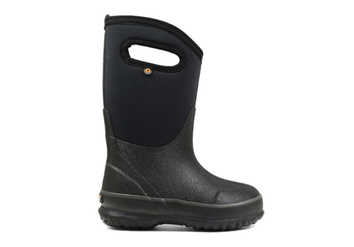 Bogs Bogs Kid's Classic Handled Solid Boot