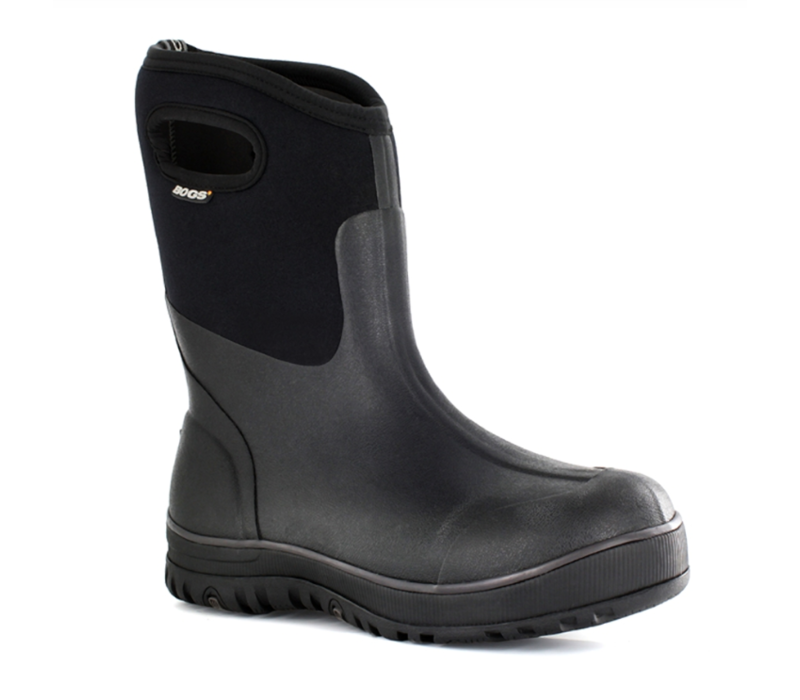 Bogs M's Classic Ultra Mid Boot