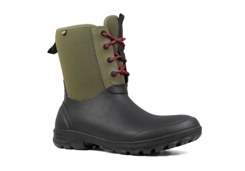Bogs Bogs M's Sauvie Snow Boot