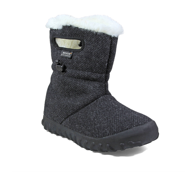 Bogs W's B Moc Wool Boots
