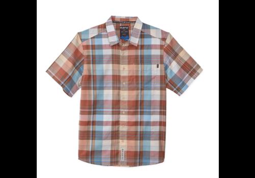 Kavu Kavu Freestone SS Shirt
